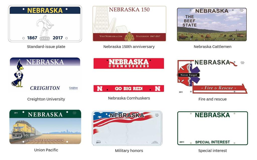 Like it or not production is underway and the new for Nebraska fishing license cost