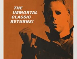 'Halloween,' 'Night of the Living Dead' return to theaters this week
