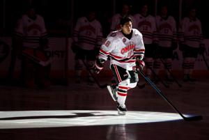NCHC: Shatel - Escondido Kid Finds New Home In Omaha With Mavs