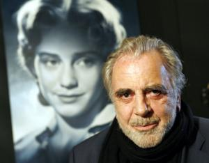 Oscar-winning actor Maximilian Schell dies at 83