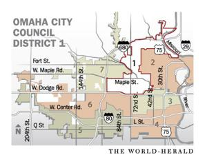 City Council District 1: Challenger Truemper has uphill battle against Festersen