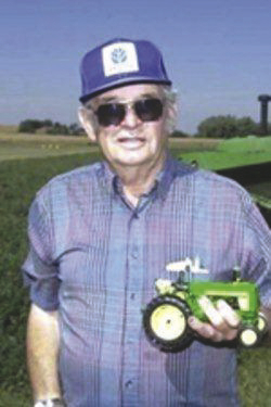 Frugal farmer leaves 'incredible' $10 million surprise for Iowa churches
