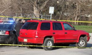 Omaha police ID man apparently killed by own SUV after fleeing from accident