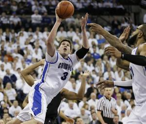 More national TV time for basketball is a good problem for new Big East member Creighton