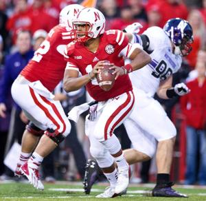 Kaipust: Husker QB Kellogg's rise to instant fame remains a blur