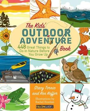 Helping kids channel nature's big adventures