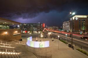 Nancy's Almanac, June 22-24, 2013: When storms strike big public events, you're in charge of yourself