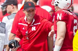 Shatel: Husker season prediction comes with some positive thinking