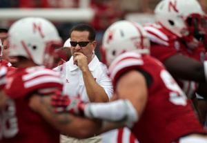 Bo Pelini's vision, Tim Beck's creativity fuel high-octane Husker offense