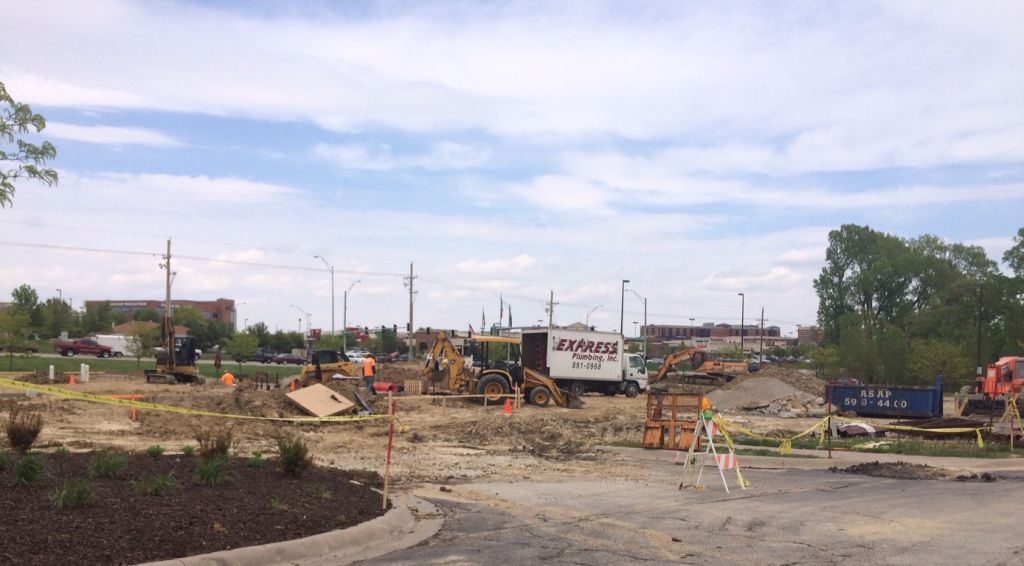 Ex-steakhouse demolished to make way for Omaha Chick-fil-A - Omaha ...
