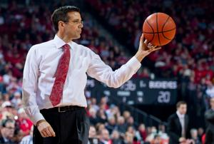 Three Huskers decide to leave program; Miles offers support