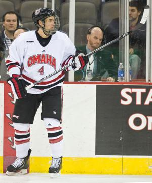 Turgeon signs pro deal with Panthers