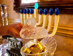 Thanksgivukkah: what Omahans are planning for the holiday mash-up