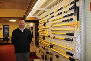 Donco Tools, an Ashland mainstay, may get reprieve