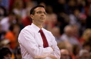 Miles says Huskers won't rush to hire next assistant