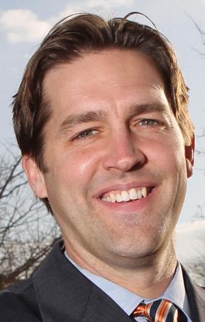 Nebraska Senate candidate Ben Sasse unveils plan for military advisory council