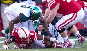 Huskers play physical, but not smart