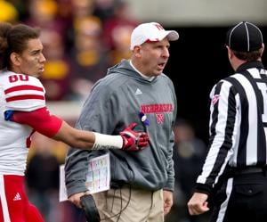 Barfknecht: Husker A.D. Eichorst is quiet, but Bo Pelini's ice may be thin