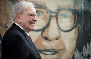 Berkshire Hathaway stock might be undervalued