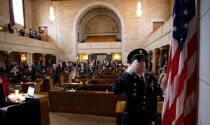 Nebraska Legislature: Pressure will be on in short session