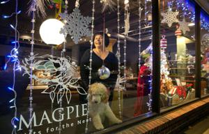 Independent retailers, too, get a jump-start on the holiday rush