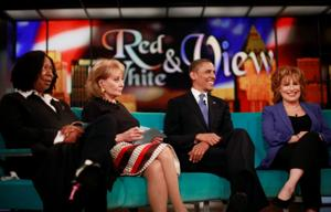 Barbara Walters made emotion newsworthy, changing everything