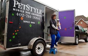 From pet grooming to catering, fuel costs pinch entrepreneurs