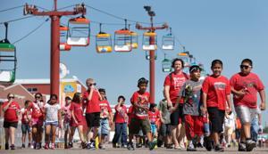 Nebraska State Fair attendance is down from last year