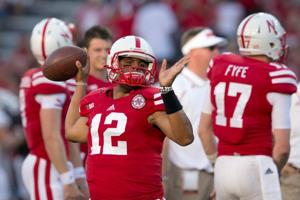 NU's Tim Beck says deciding when to sub at QB is 'complicated'