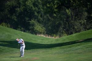 Notes: Friesen, Janzen grab spots in Cox Classic field