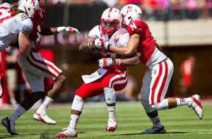 Nebraska spring game: They said it