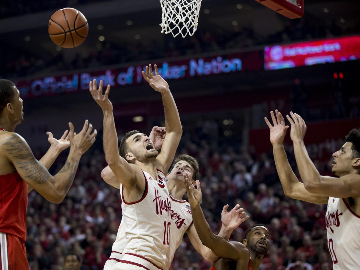 Buckeyes win after Glynn Watson falls, but NU's third straight loss isn't just about ending