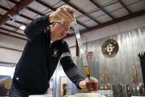 Alcohol makers see distillery destination in La Vista