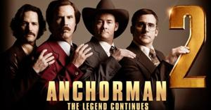 Great Odin's Raven! 4 Omaha theaters playing 'Anchorman' marathons