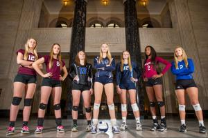 All-Nebraska volleyball: Captain willed Concordia to wins
