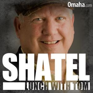 Lunch with Tom: Replay