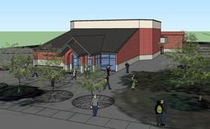 York College to construct multimillion-dollar performing arts center