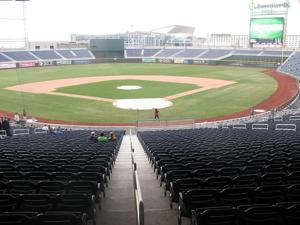 30 finalists audition to perform at College World Series