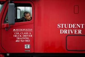 At Metro CC, technology revs up truckers