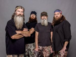 What to watch: All-new 'Duck Dynasty' on A&E
