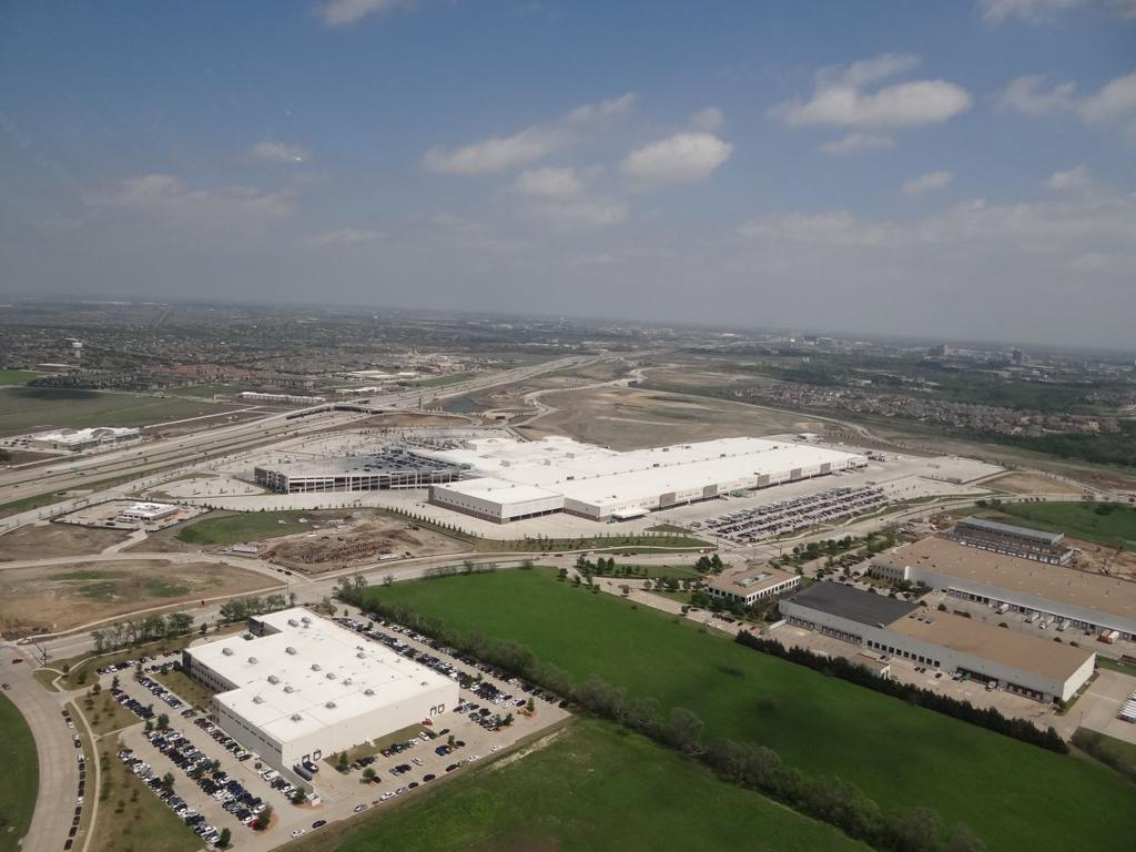 Grandscape Development Anchored By Nfm Texas Is Slow Steady And Deliberate Money