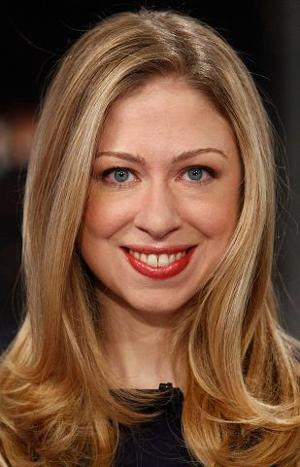 Kelly: Another in Clinton clan — Chelsea — will give Omaha talk