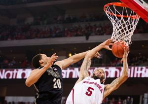 After 5 straight wins, Huskers a half-game out of 4th in Big Ten