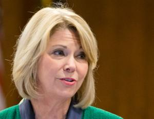 Mayor Stothert, board of trustees trade interpretations of laws governing libraries
