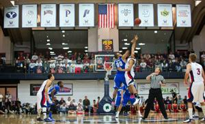 Creighton falls to St. Mary's in BracketBusters game