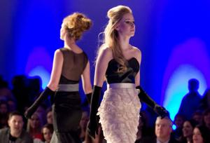 Time to hit the catwalks with Omaha Fashion Week