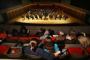 New leadership for Omaha's 55-year-old youth orchestras