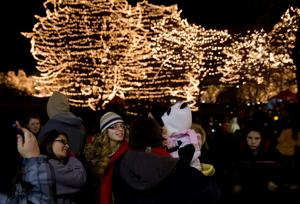 Map: Omaha's best holiday lights