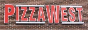 La Vista pizzera finds first year a success
