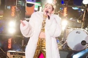 Photos: the evolution of Miley Cyrus